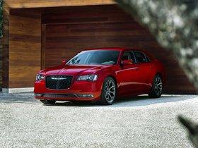 Ver foto 7 de Chrysler 300S 2015