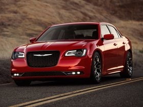 Fotos de Chrysler 300S 2015