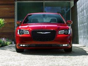 Ver foto 24 de Chrysler 300S 2015