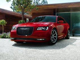 Ver foto 23 de Chrysler 300S 2015