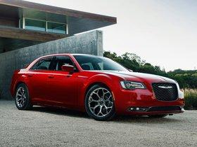 Ver foto 22 de Chrysler 300S 2015