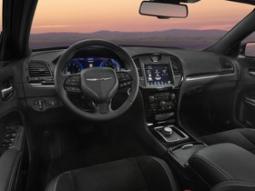Ver foto 4 de Chrysler 300S Sport Appearance Package  2016