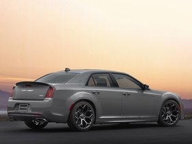 Ver foto 2 de Chrysler 300S Sport Appearance Package  2016