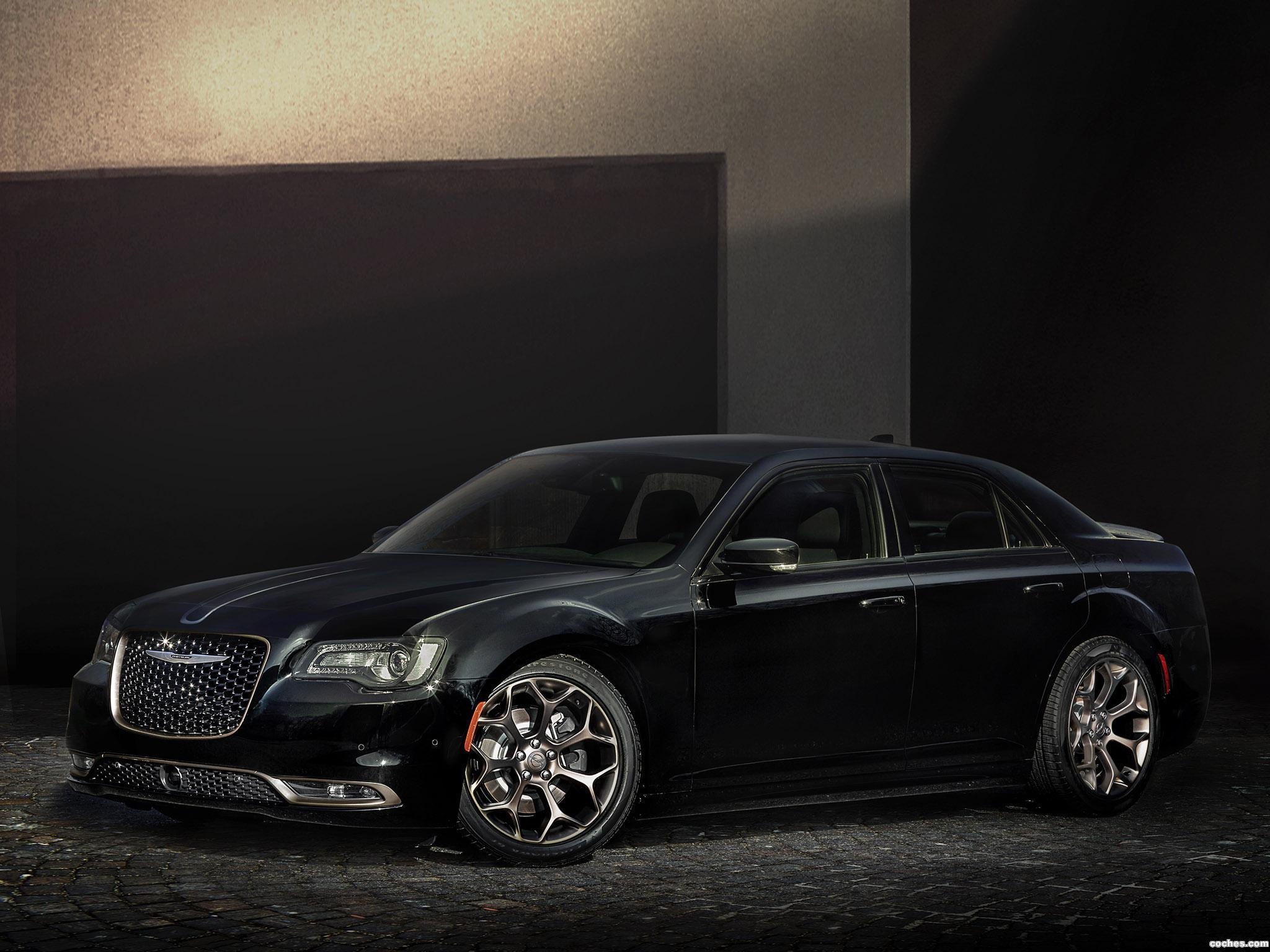 Foto 3 de Chrysler 300S Alloy Edition  2016