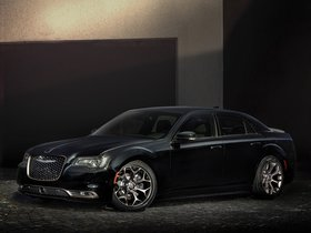 Ver foto 4 de Chrysler 300S Alloy Edition  2016