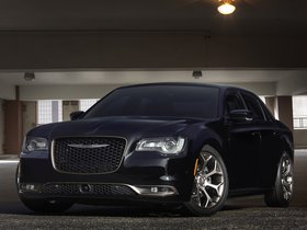 Ver foto 3 de Chrysler 300S Alloy Edition  2016