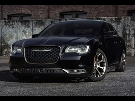 Fotos de Chrysler 300S Alloy Edition  2016