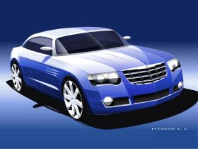 Ver foto 9 de Chrysler Airflite Concept 2003