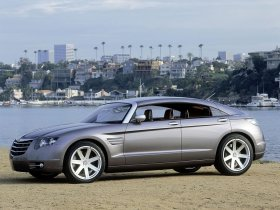 Ver foto 7 de Chrysler Airflite Concept 2003
