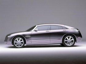 Ver foto 5 de Chrysler Airflite Concept 2003