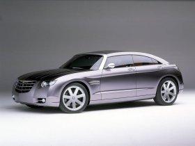 Ver foto 4 de Chrysler Airflite Concept 2003