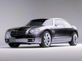 Ver foto 3 de Chrysler Airflite Concept 2003