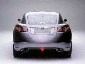 Ver foto 2 de Chrysler Airflite Concept 2003