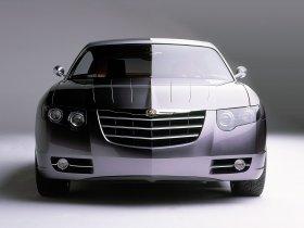Ver foto 1 de Chrysler Airflite Concept 2003