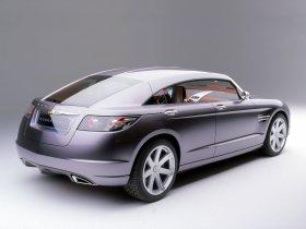 Ver foto 6 de Chrysler Airflite Concept 2003