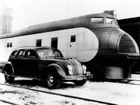 Ver foto 9 de Chrysler Airflow 1934