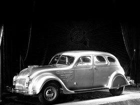 Ver foto 8 de Chrysler Airflow 1934