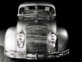 Ver foto 6 de Chrysler Airflow 1934