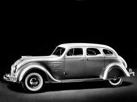Ver foto 5 de Chrysler Airflow 1934