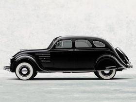 Ver foto 4 de Chrysler Airflow 1934