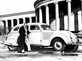 Ver foto 3 de Chrysler Airflow 1934
