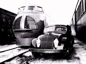 Ver foto 2 de Chrysler Airflow 1934