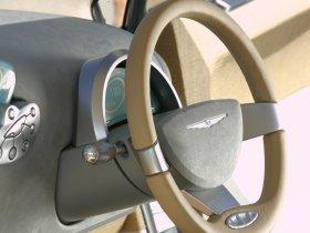 Ver foto 7 de Chrysler Akino Concept 2005