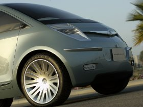 Ver foto 6 de Chrysler Akino Concept 2005
