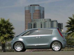 Ver foto 3 de Chrysler Akino Concept 2005