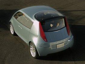 Ver foto 2 de Chrysler Akino Concept 2005