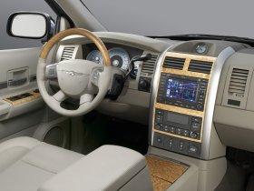Ver foto 5 de Chrysler Aspen 2007