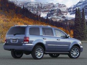 Ver foto 4 de Chrysler Aspen 2007