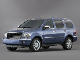 Ver foto 3 de Chrysler Aspen 2007