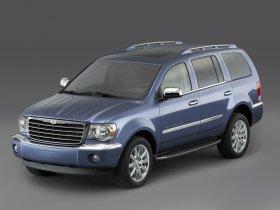 Ver foto 2 de Chrysler Aspen 2007