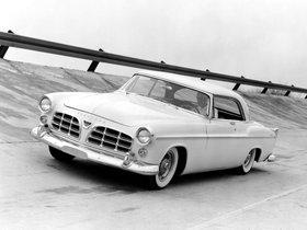 Ver foto 4 de Chrysler C-300 1955