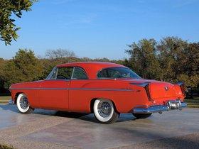Ver foto 2 de Chrysler C-300 1955