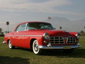 Ver foto 8 de Chrysler C-300 1955