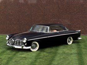 Ver foto 7 de Chrysler C-300 1955