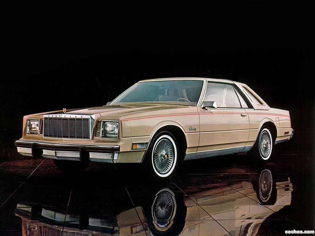Foto 3 de Chrysler Cordoba 1980