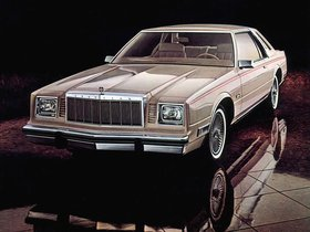 Ver foto 5 de Chrysler Cordoba 1980