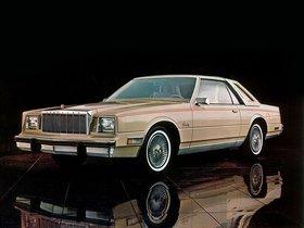 Ver foto 4 de Chrysler Cordoba 1980