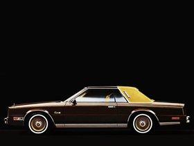 Ver foto 3 de Chrysler Cordoba 1980