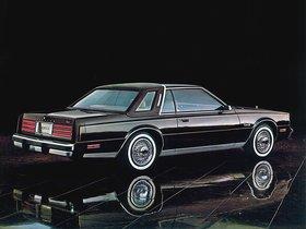 Ver foto 2 de Chrysler Cordoba 1980