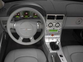 Ver foto 21 de Chrysler Crossfire 2004