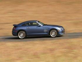 Ver foto 12 de Chrysler Crossfire 2004