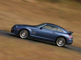 Ver foto 11 de Chrysler Crossfire 2004