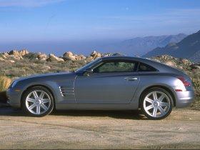 Ver foto 10 de Chrysler Crossfire 2004