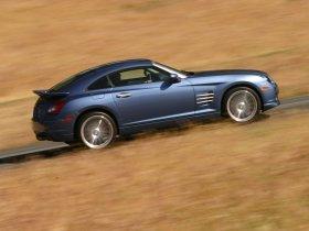 Ver foto 9 de Chrysler Crossfire 2004
