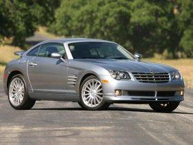 Ver foto 8 de Chrysler Crossfire 2004