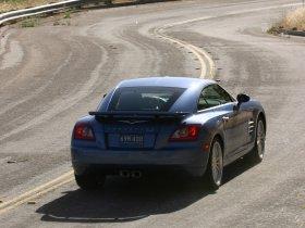 Ver foto 6 de Chrysler Crossfire 2004